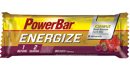 PowerBar - Energize - Berry