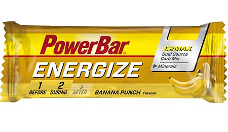 PowerBar - Energize - Banana