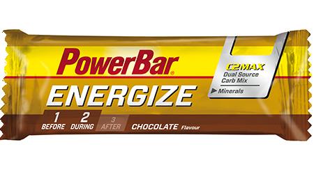 PowerBar - Energize - Chocolate