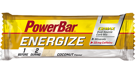 PowerBar - Energize - Coconut