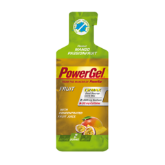 PowerGel - Mango Passion Fruit Guarana