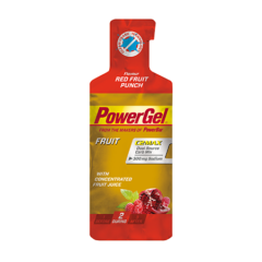 PowerGel - Red Fruit Punch