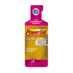 PowerGel - Strawberry Banana