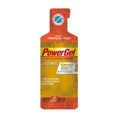 PowerGel - Tropical Fruit