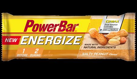 Energize Salty Peanut