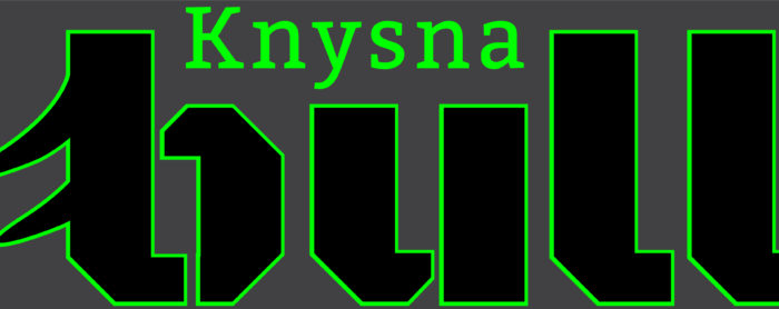 knysnabull logo