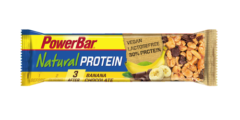 Natural Protein Bar - Banana Chocolate