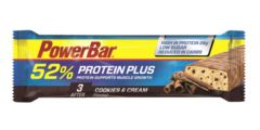 Protein Plus Bar 52% - Cookies and Cream