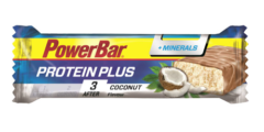 Protein Plus Bar Minerals - Coconut